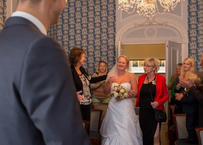 bruidsfotograaf Utrecht midden nederland