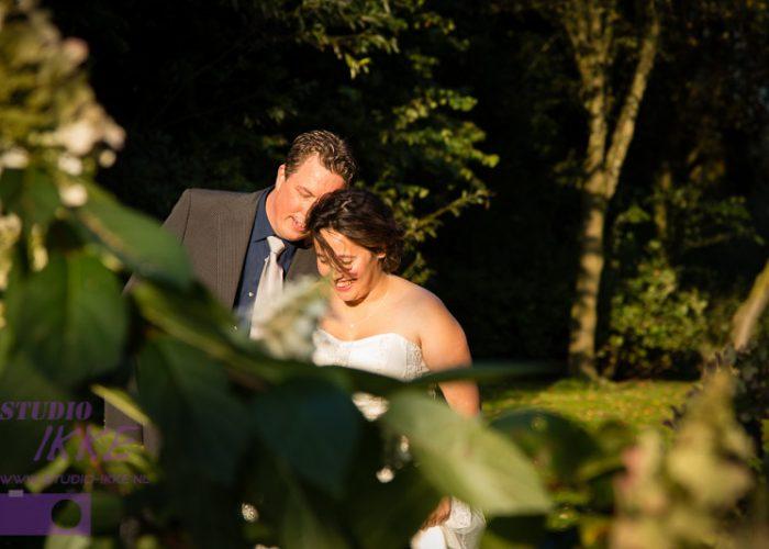 Bruidsfotografie ten top