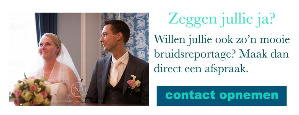 bruidsfotografie Nieuwegein
