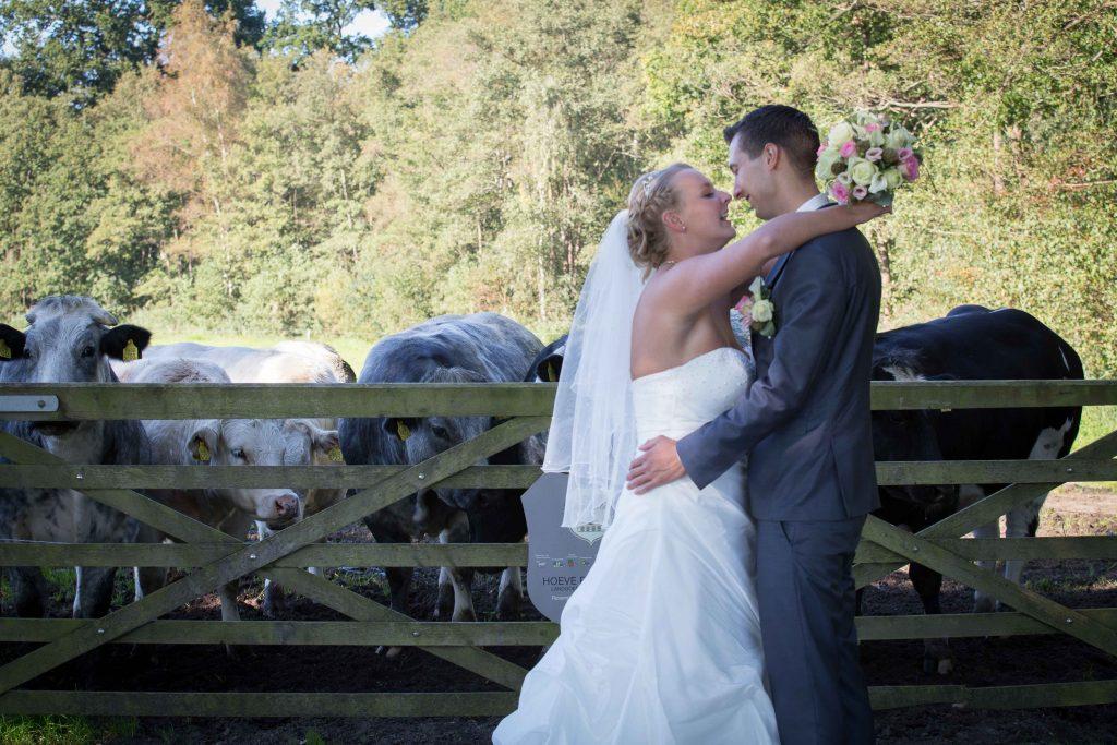bruidsfotograaf Amersfoort