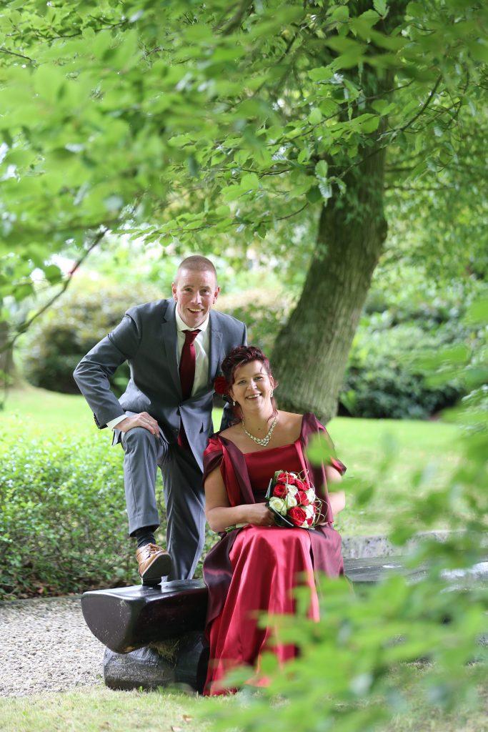 bruidsfotograaf IJsselstein